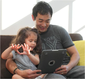 Teknologi dalam Kebersamaan