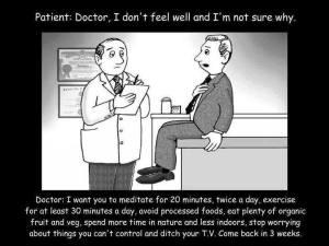 Dokter Teladan.